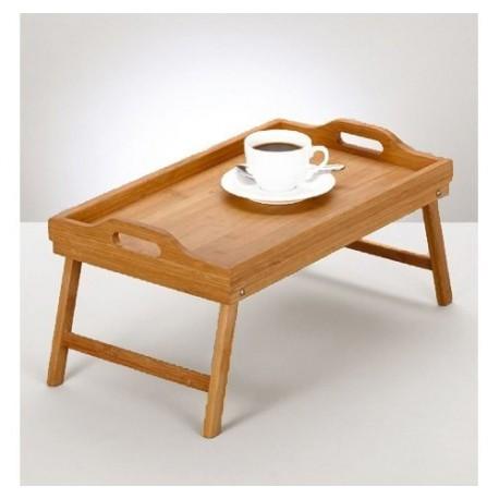 Vassoio letto legno ammalato come foppapedretti con manici - Vassoio da letto foppapedretti ...