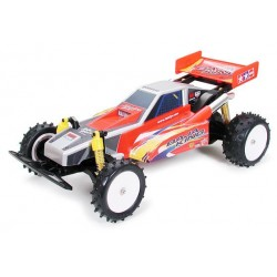 AUTOMODELLO QD BAJA KING TAMIYA SCALA 1/10
